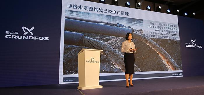 """更创新、更适应、更包容――中国""""海绵城市"""" 建设将达到新高度"""