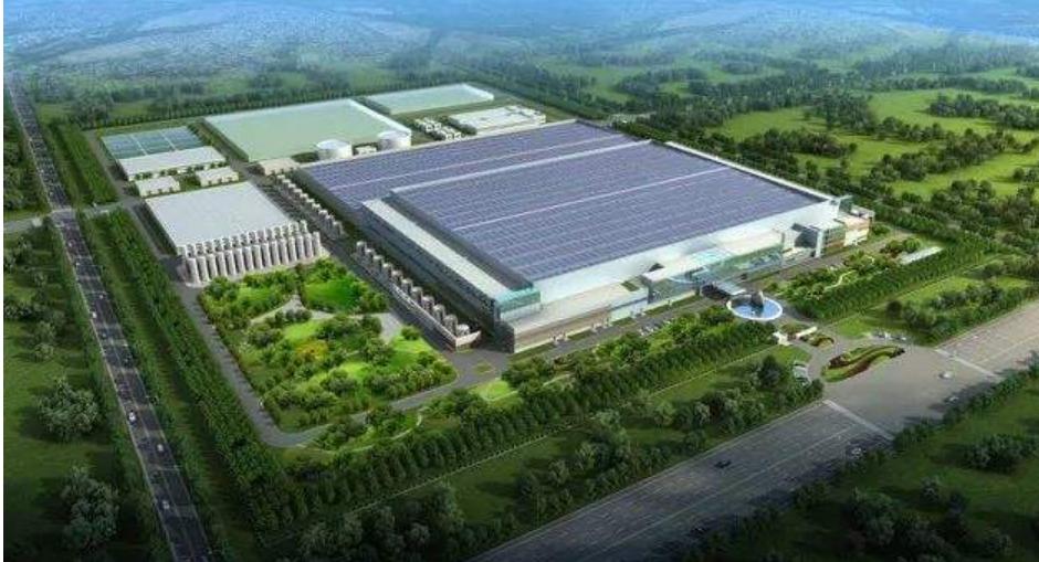 业绩展示 | 威乐WILO助力光伏发电,践行绿色发展